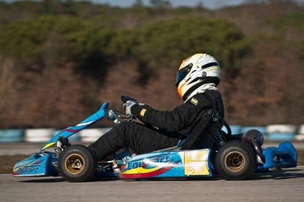 La pista di Go Kart a Budoni – Villaggio Baia dei Pini