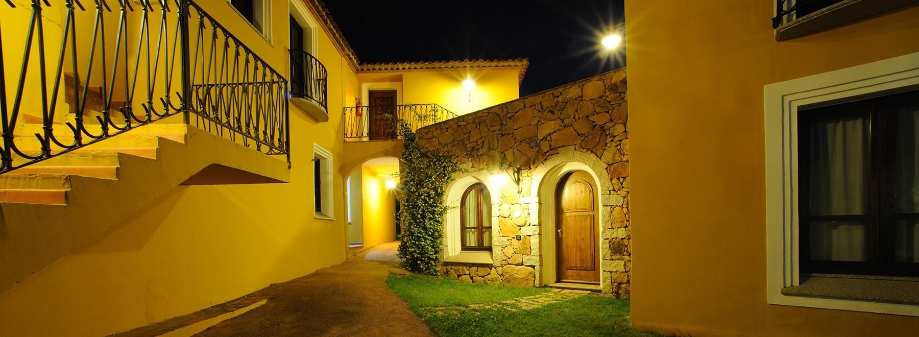 Zimmer  Sardegna - Italia