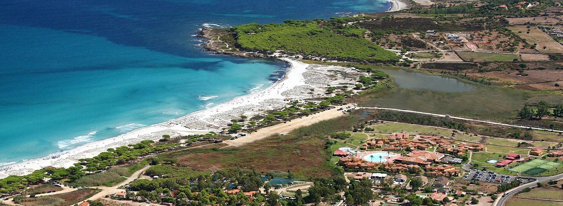 Guida turistica di budoni cosa vedere le spiagge e gli for Sardegna budoni spiagge
