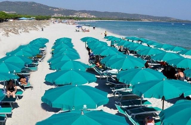 Villaggi turistici sul mare a budoni sardegna villaggio for Sardegna budoni spiagge